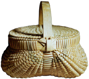 [Lidded Tool Basket]