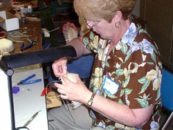 Martha Wetherbee Workshop 2005
