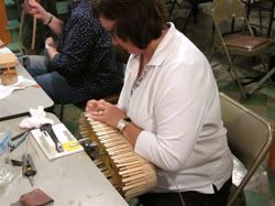 Eric Taylor Basket Workshop 2010