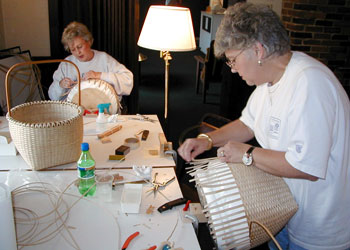 Martha Wetherbee Workshop